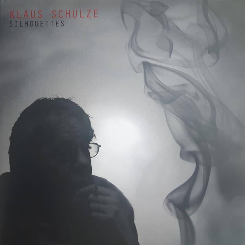 Silhouettes by SCHULZE, KLAUS album cover