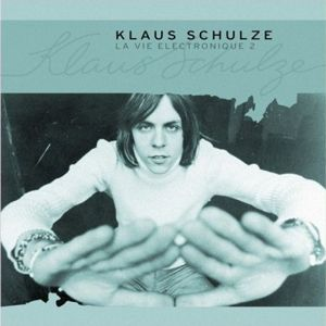 Klaus Schulze La Vie Electronique 2 album cover