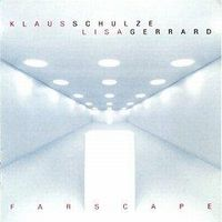 Farscape (with Lisa Gerrard) by SCHULZE, KLAUS album cover
