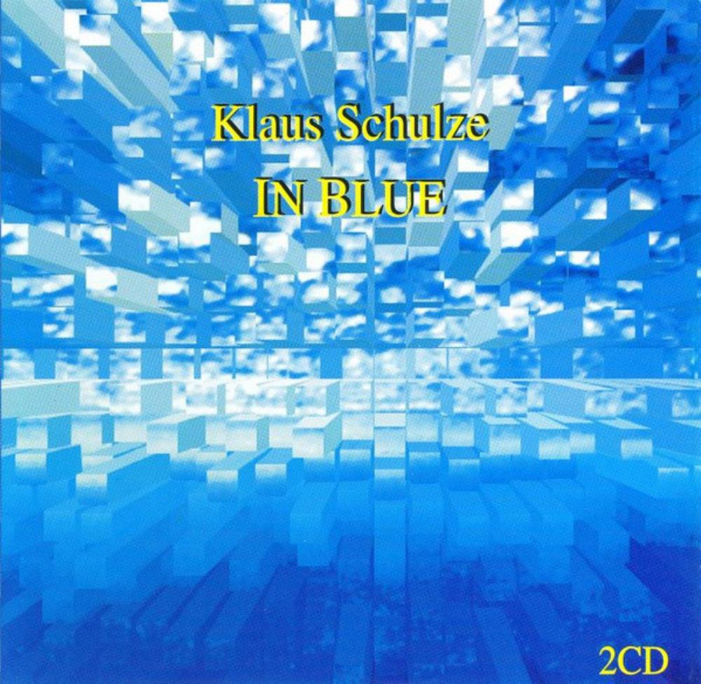 Klaus Schulze In Blue album cover