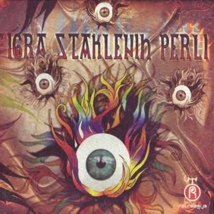 Igra Svetlosti by IGRA STAKLENIH PERLI album cover