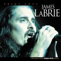 James Labrie Prime Cuts album cover