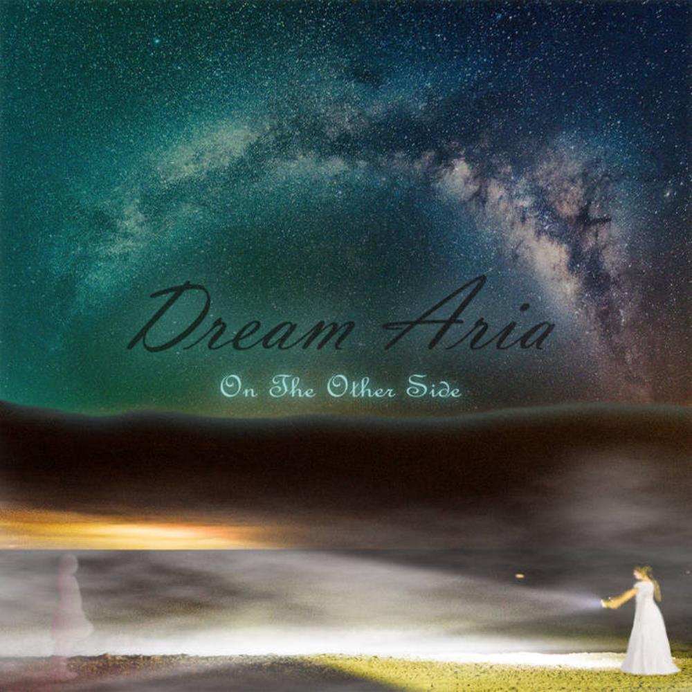 Dream Aria On The Other Side album cover