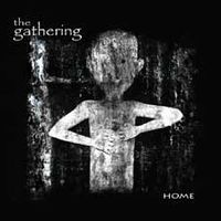 The Gathering Home album cover