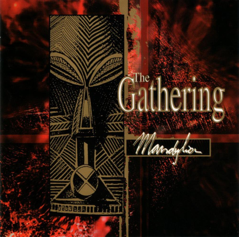 Mandylion by GATHERING, THE album cover