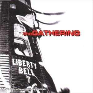 Liberty Bell by GATHERING, THE album cover