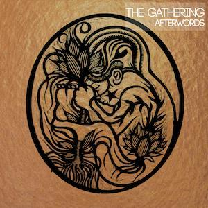 The Gathering - Afterwords CD (album) cover