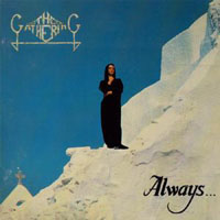 The Gathering Always album cover