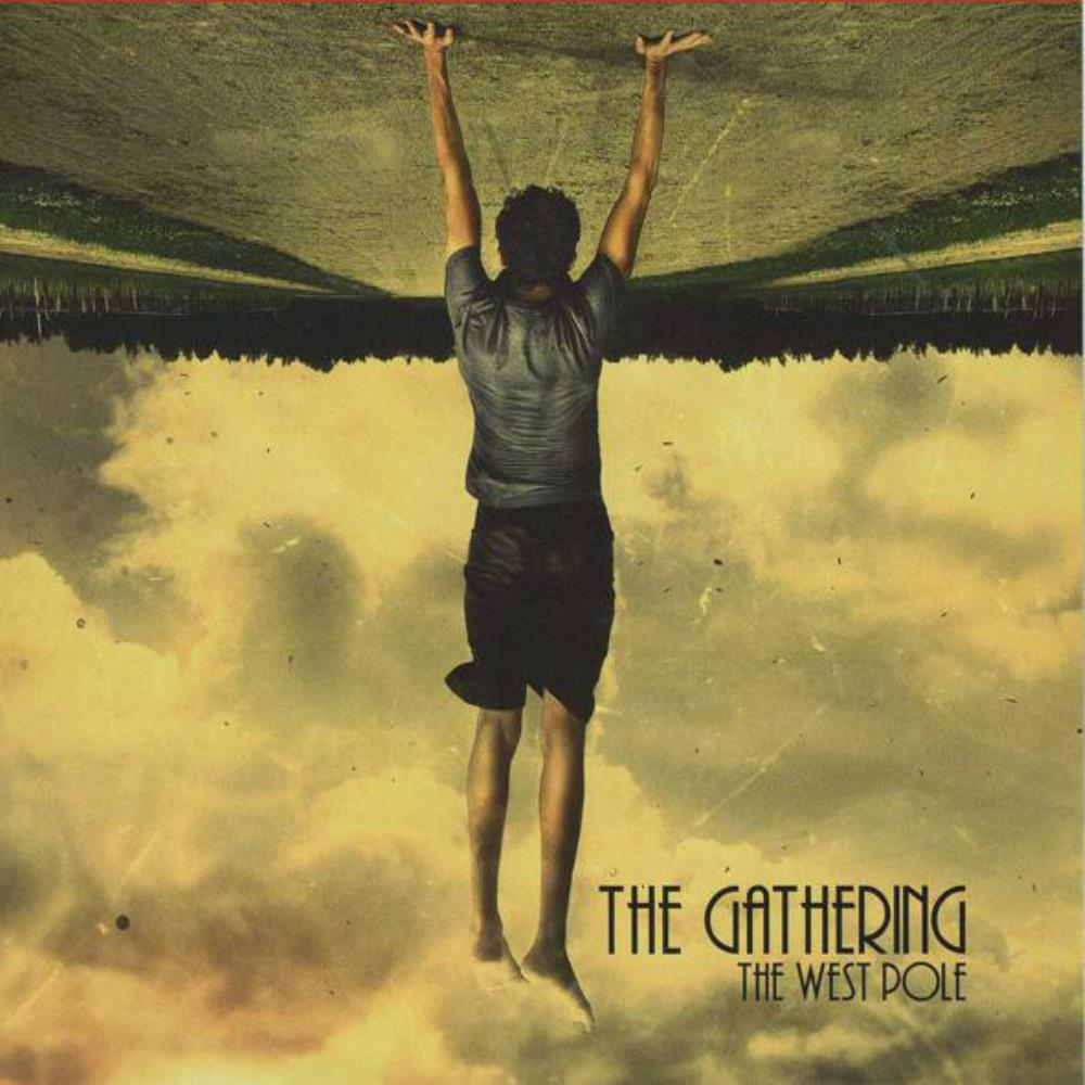 The West Pole by GATHERING, THE album cover