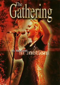 The Gathering In Motion album cover