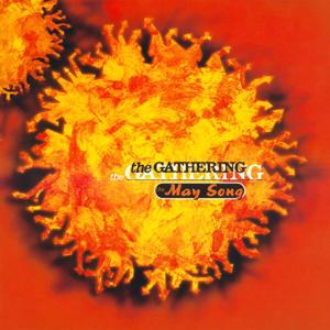 The Gathering The May Song album cover