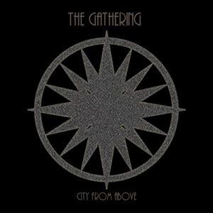 The Gathering City from Above album cover