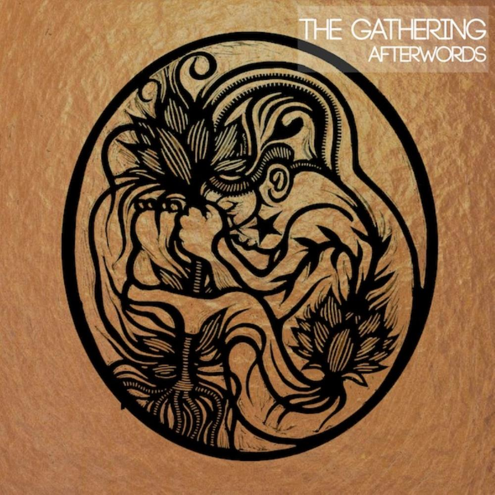 Afterwords by GATHERING, THE album cover
