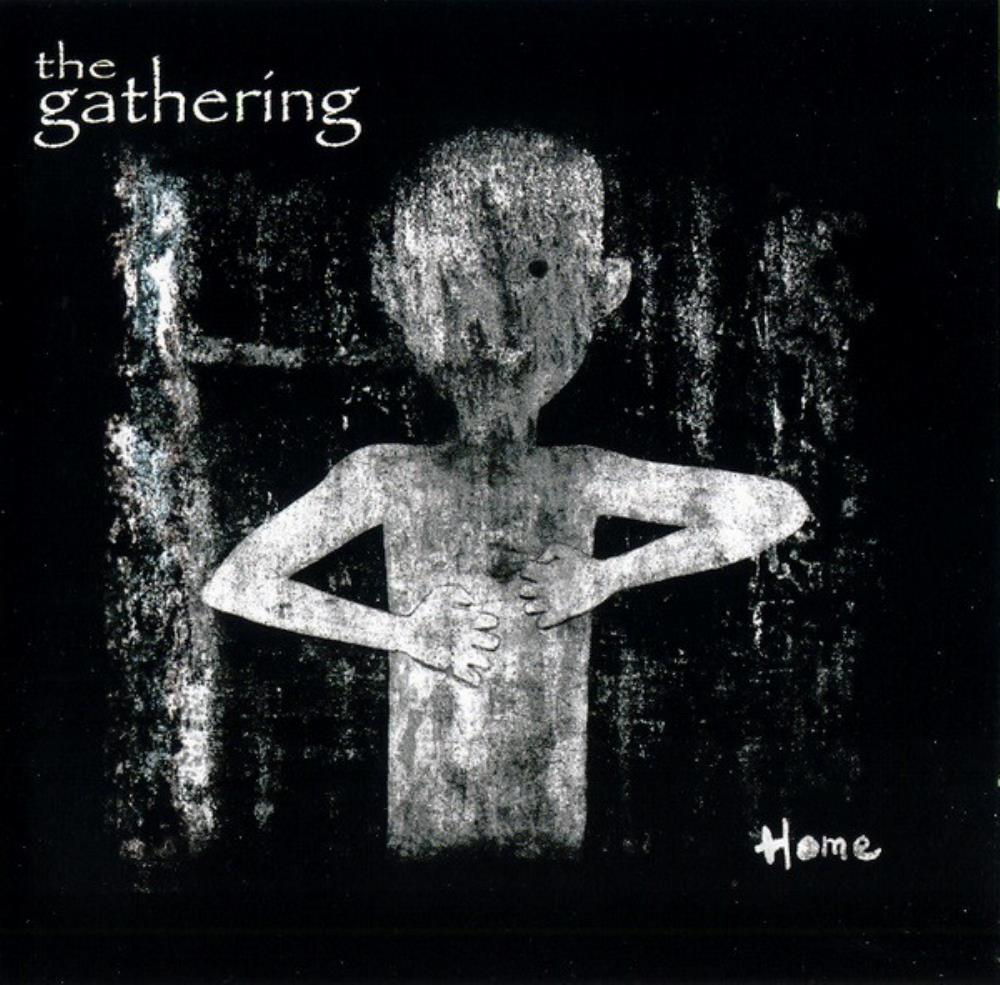 The Gathering - Home CD (album) cover