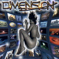 Dimension Universal album cover