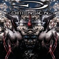 Dimension Ego album cover