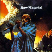 Raw Material Raw Material album cover