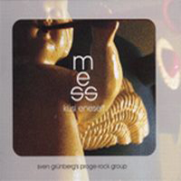 K�si Eneselt by MESS album cover
