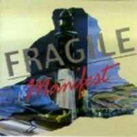 Fragile Manifest album cover