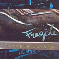 Fragile �unapuu Osakas album cover