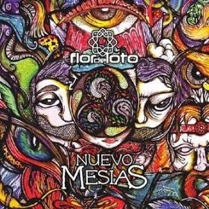 Nuevo Mesias by FLOR DE LOTO album cover