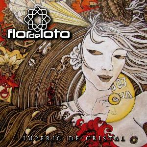 Imperio De Cristal by FLOR DE LOTO album cover