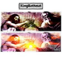 KingBathmat Crowning Glory album cover
