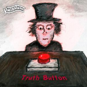KingBathmat Truth Button album cover