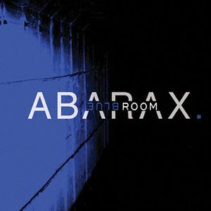 Abarax - Blue Room CD (album) cover
