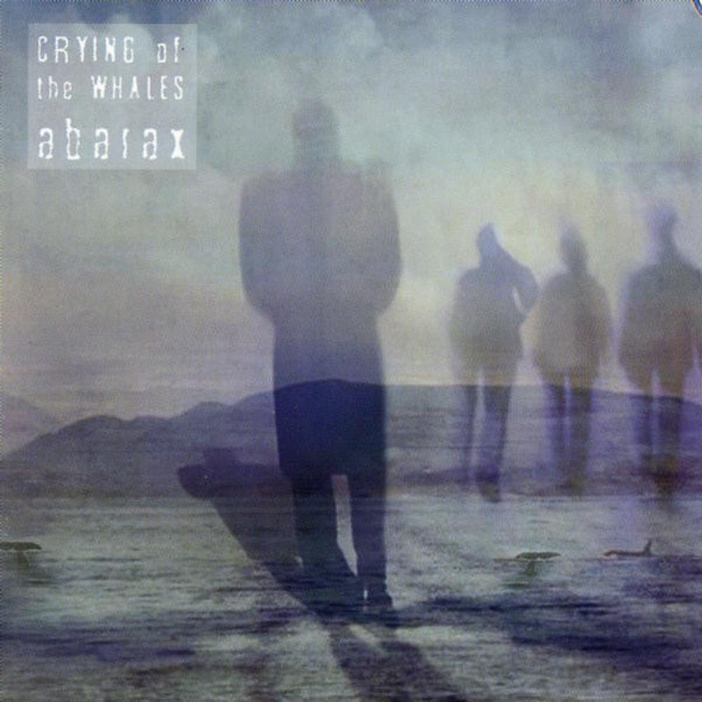 Abarax - Crying Of The Whales CD (album) cover
