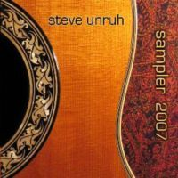 Steve Unruh - Sampler 2007 CD (album) cover