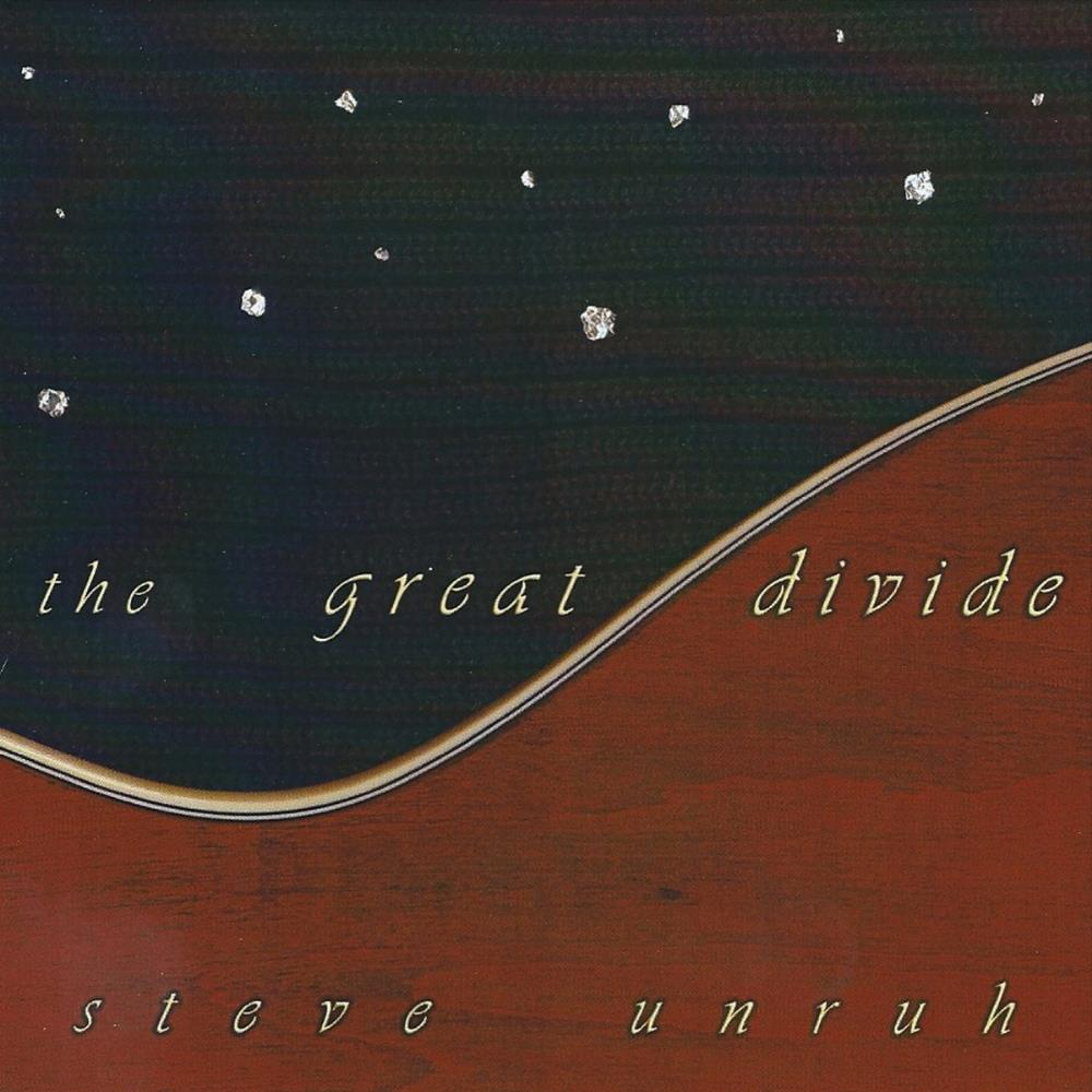 The Great Divide by UNRUH, STEVE album cover