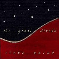 Steve Unruh - The Great Divide CD (album) cover