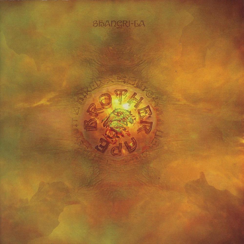Shangri-La by BROTHER APE album cover