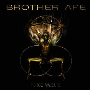 Brother Ape Force Majeure album cover