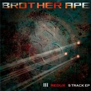 Brother Ape Ill Redux album cover