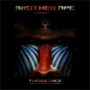 Turbulence by BROTHER APE album cover