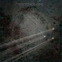 Brother Ape - III CD (album) cover