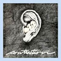 Contraction - Contraction CD (album) cover