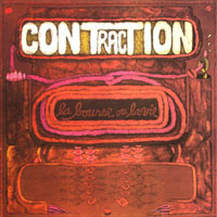 La Bourse ou la Vie by CONTRACTION album cover