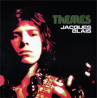 Jacques Blais - Thèmes  by CONTRACTION album cover