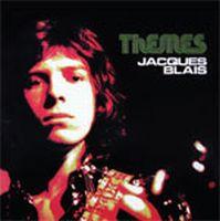 Jacques Blais - Thèmes  by CONTRACTION album cover