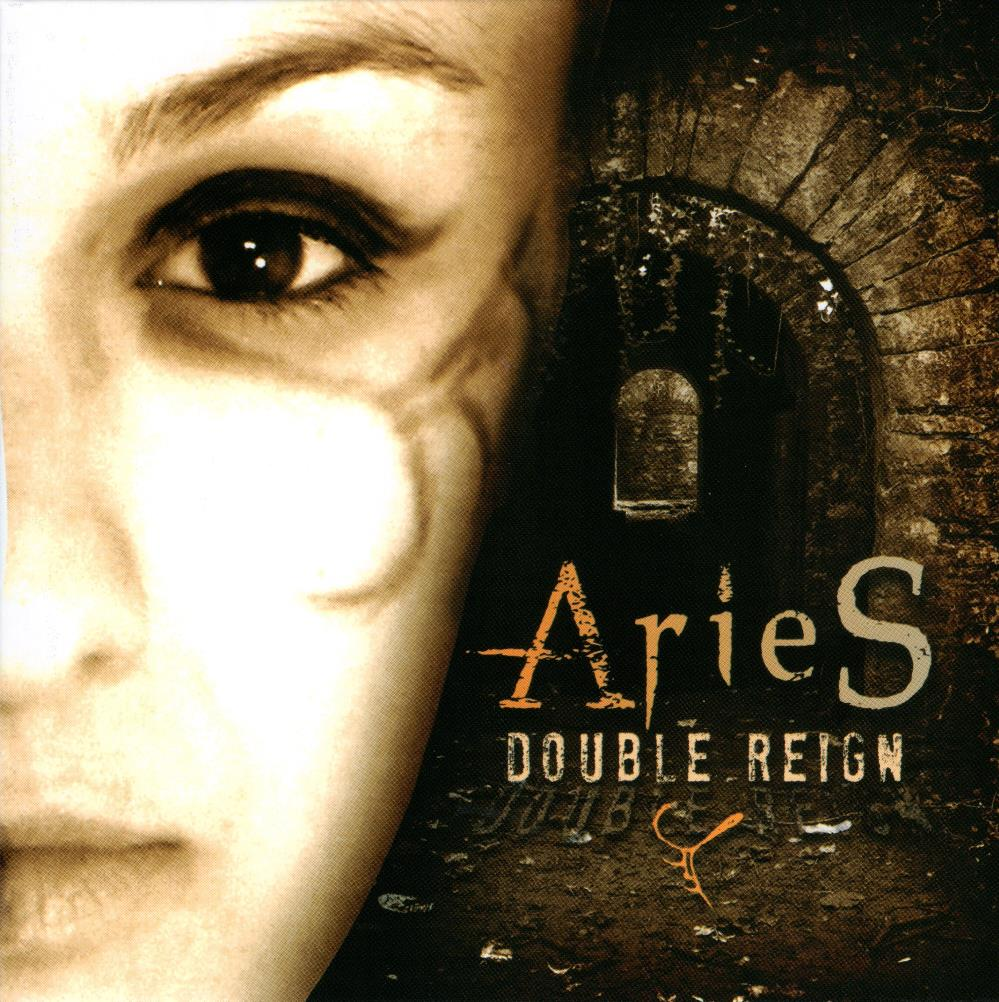 Double Reign by ARIES album cover