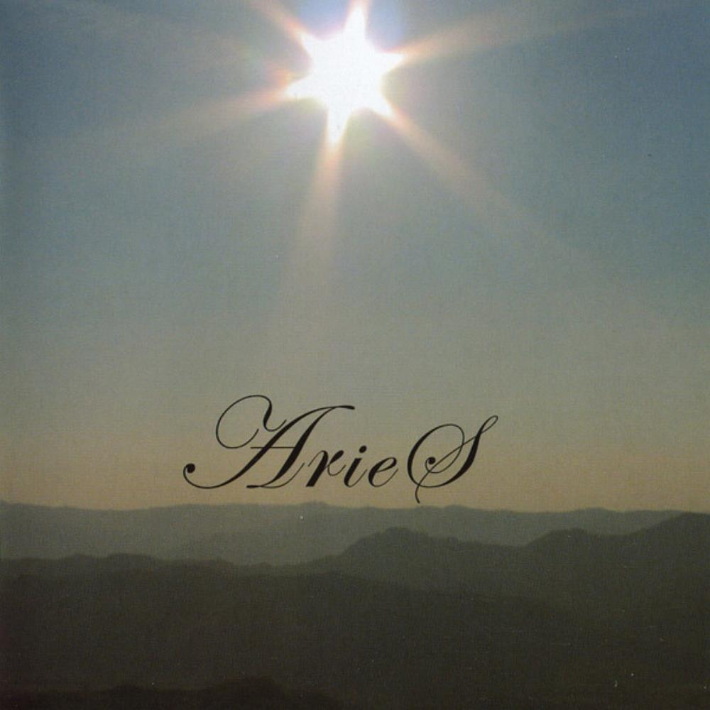 Aries by ARIES album cover