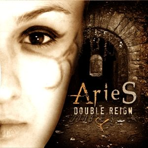 Aries Double Reign album cover