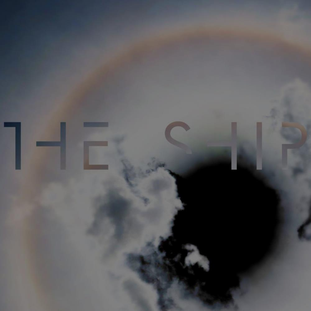 The Ship by ENO, BRIAN album cover
