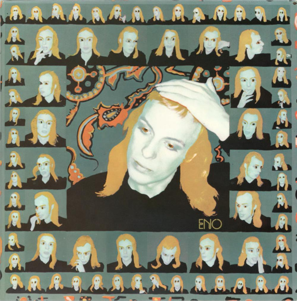 Taking Tiger Mountain (By Strategy) by ENO, BRIAN album cover