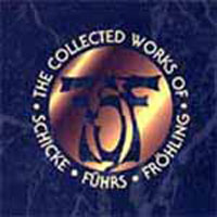Schicke Fuhrs & Frohling The Collected Works album cover