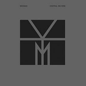 Central Belters by MOGWAI album cover