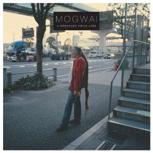 Mogwai - A Wrenched Virile Lore CD (album) cover